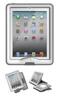 Чехол-подставка Apple LIFEPROOF Case & Cover Combo iPad 4Gen White (1109-02)