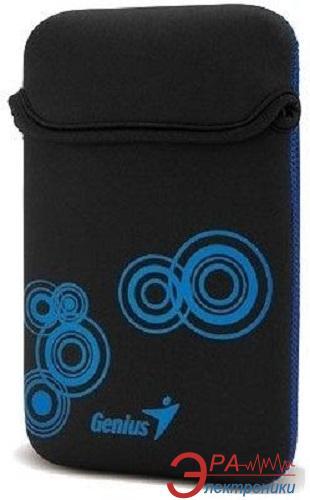 Чехол Genius GS-701 7 Black+Blue (39700009101)