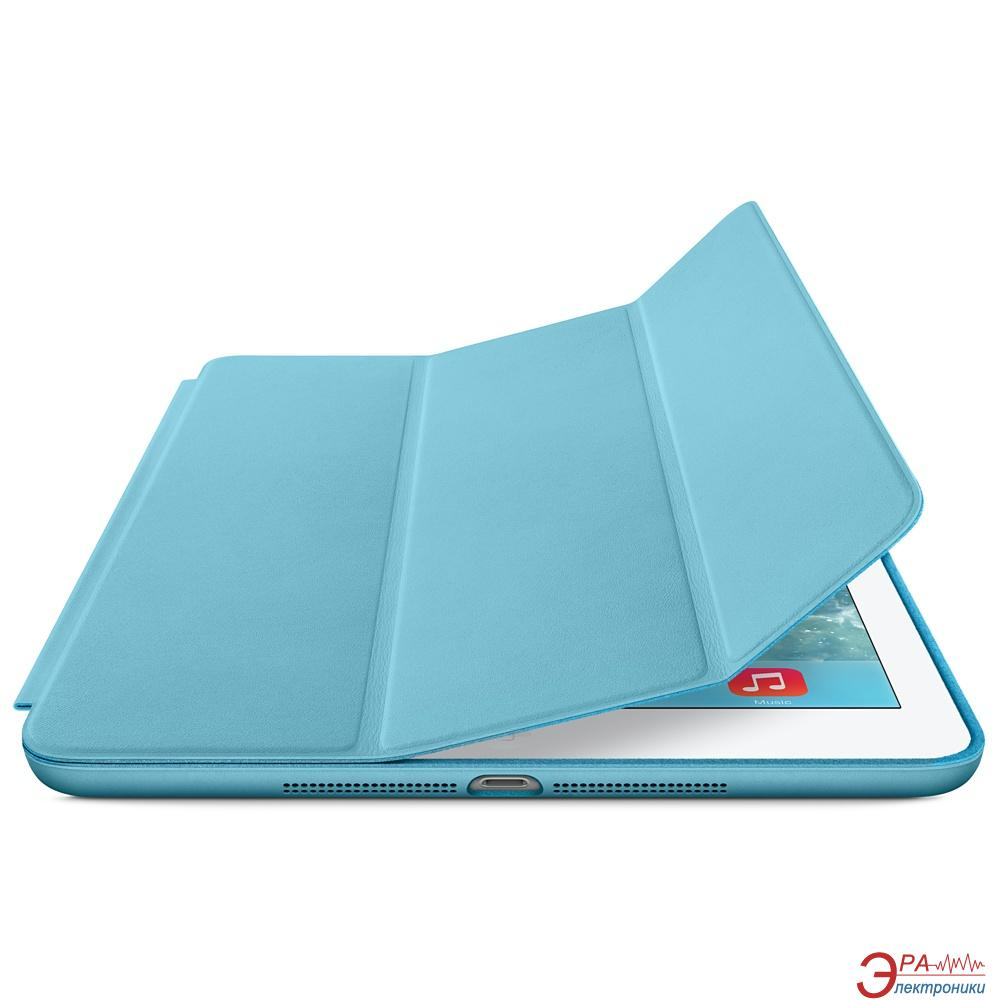 Чехол Apple Smart Case for iPad Air (blue) (MF050ZM/A)
