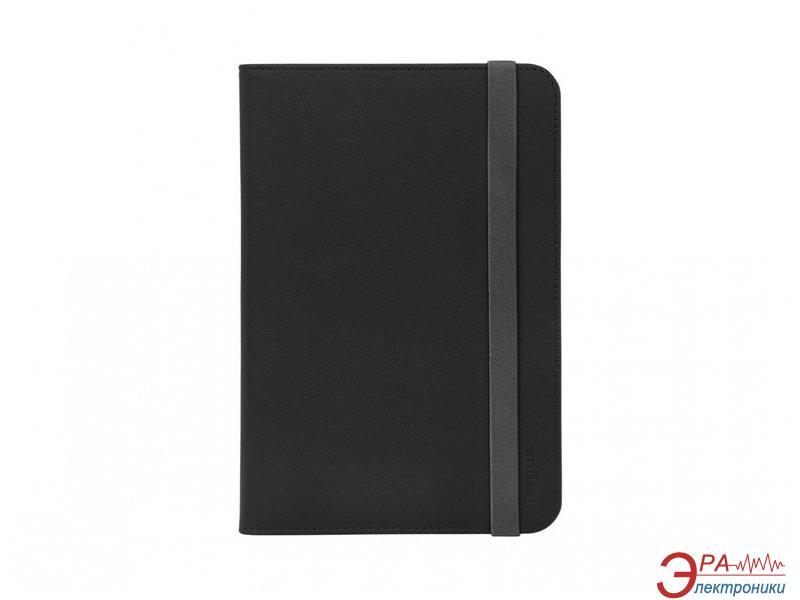 Чехол-подставка Targus Universal Tablet Folio 7-8 Black (THZ33304EU)