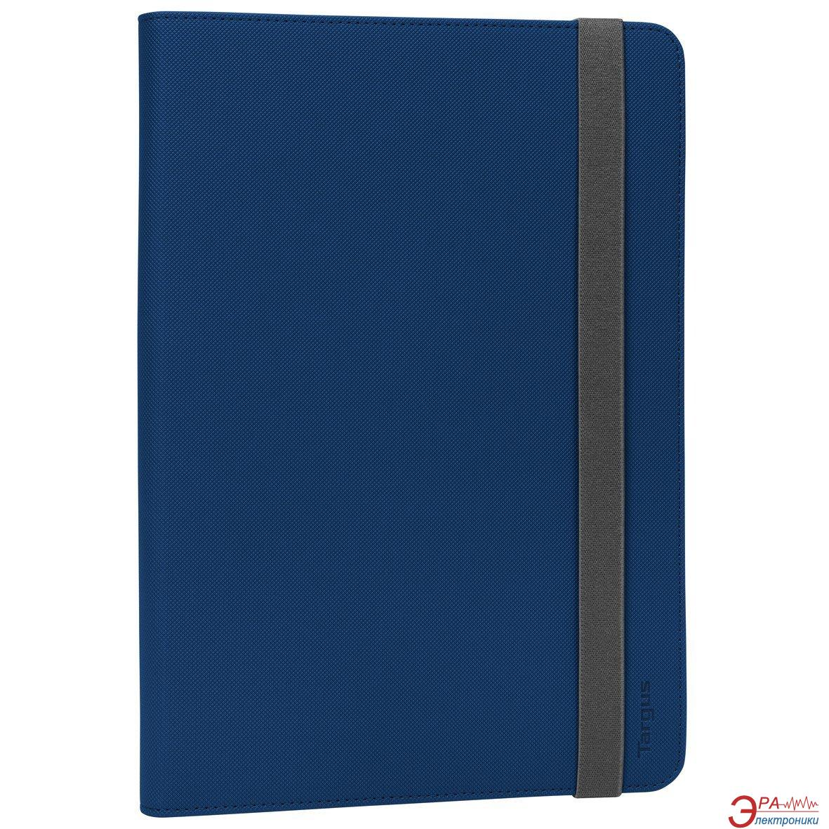 Чехол-подставка Targus Universal Tablet Flip 7-8 Blue (THZ33802EU)