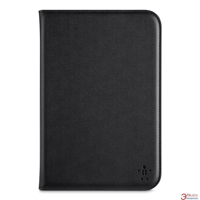Чехол Belkin Verve Tab Folio Stand 8 Black (F7P190vfC00)