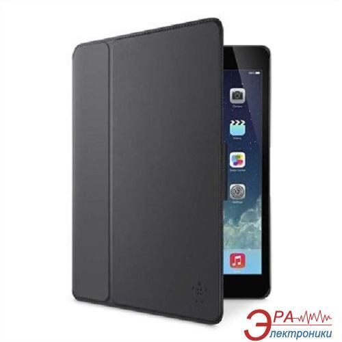 Чехол Belkin FreeStyle Cover iPad Air Blacktop (F7N100B2C00)