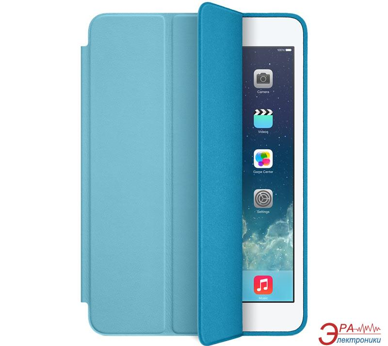 Чехол-подставка Apple Smart Case для iPad mini (blue) (ME709ZM/A)