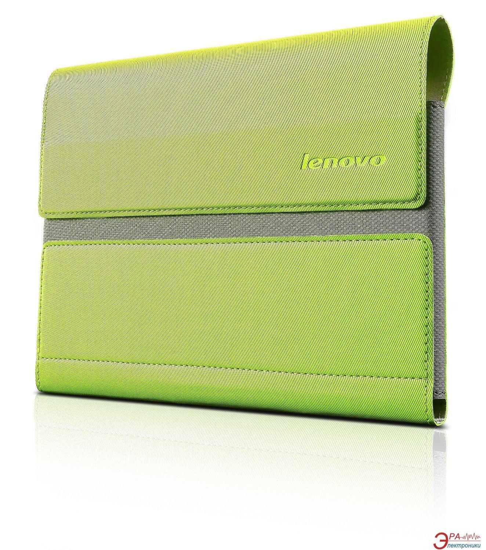 Чехол-подставка Lenovo Sleeve and Film для Yoga Tablet 8 Green