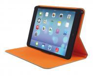 ����� Trust UAeroo Ultrathin Folio Stand for iPad Air (Grey/Orange) (19839)
