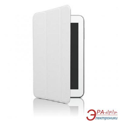 Чехол-подставка Lenovo A3000 Case and film White (888015381)