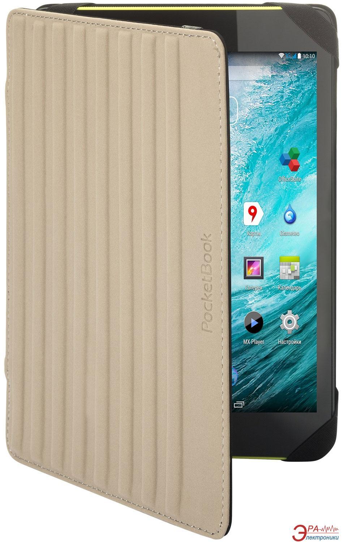 Обложка Pocketbook 2-Sided Case for SurfPad4M Black-Beige (PBPUC-S4-78-2S-BK-BE)