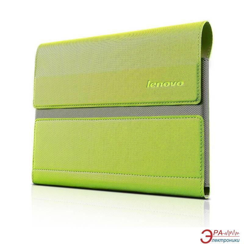 Чехол-подставка Lenovo Yoga Tablet 2 8 Sleeve and Film (GN-WW) green (888017183)