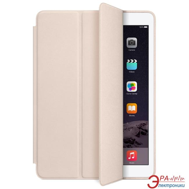Чехол-подставка Apple Smart Case для iPad Air 2 (soft pink) (MGTU2ZM/A)