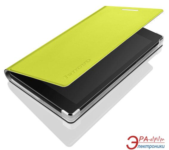Чехол Lenovo Tab2 A7-10 Folio c&f Green (ZG38C00012)