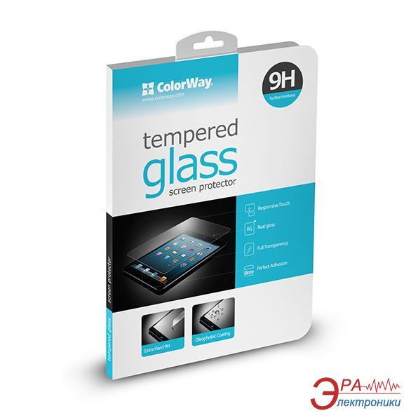 Защитное стекло ColorWay for Apple iPad Air 1 (CW-GTREAPAIR1)