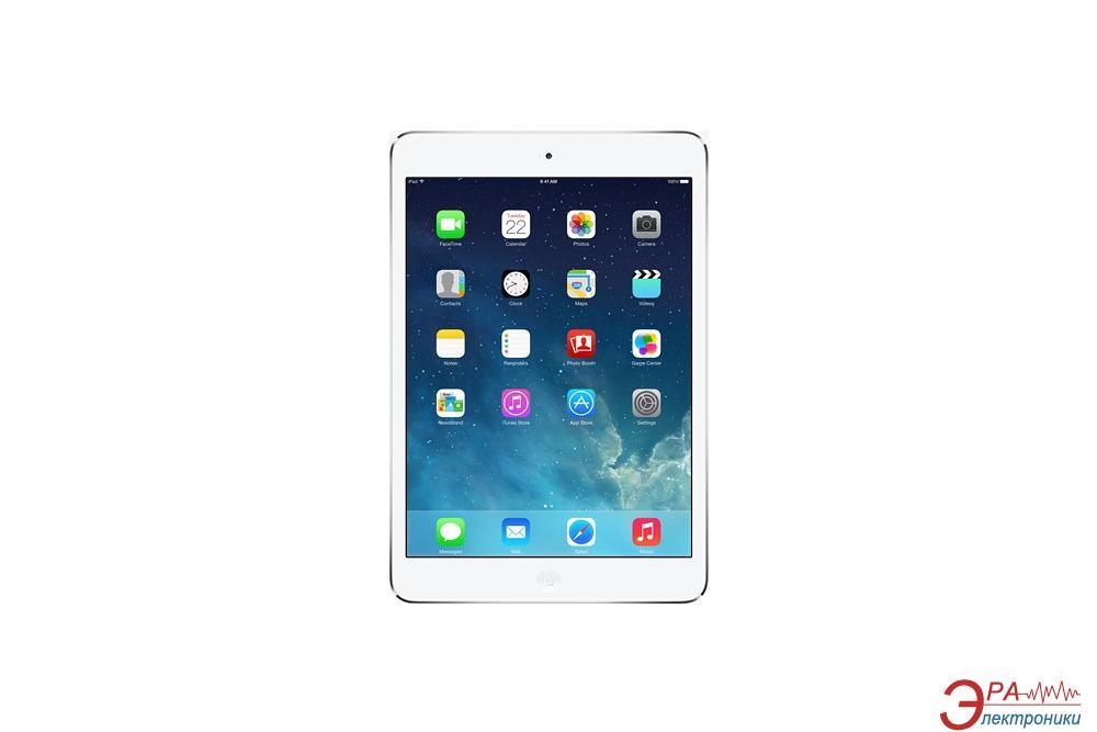 Планшет Apple A1490 iPad mini with Retina display Wi-Fi 4G 16GB Silver (ME814TU/A)