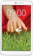 Планшет LG G Pad 8.3 V500 White