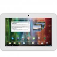 ������� Prestigio MultiPad 4 Quantum 10.1 3G White (PMP5101C3G_WH_QUAD)