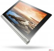 Планшет Lenovo Yoga Tablet B8000 16GB Silver (59387992)