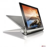 Планшет Lenovo Yoga Tablet B8000 3G 32GB Silver (59388199)