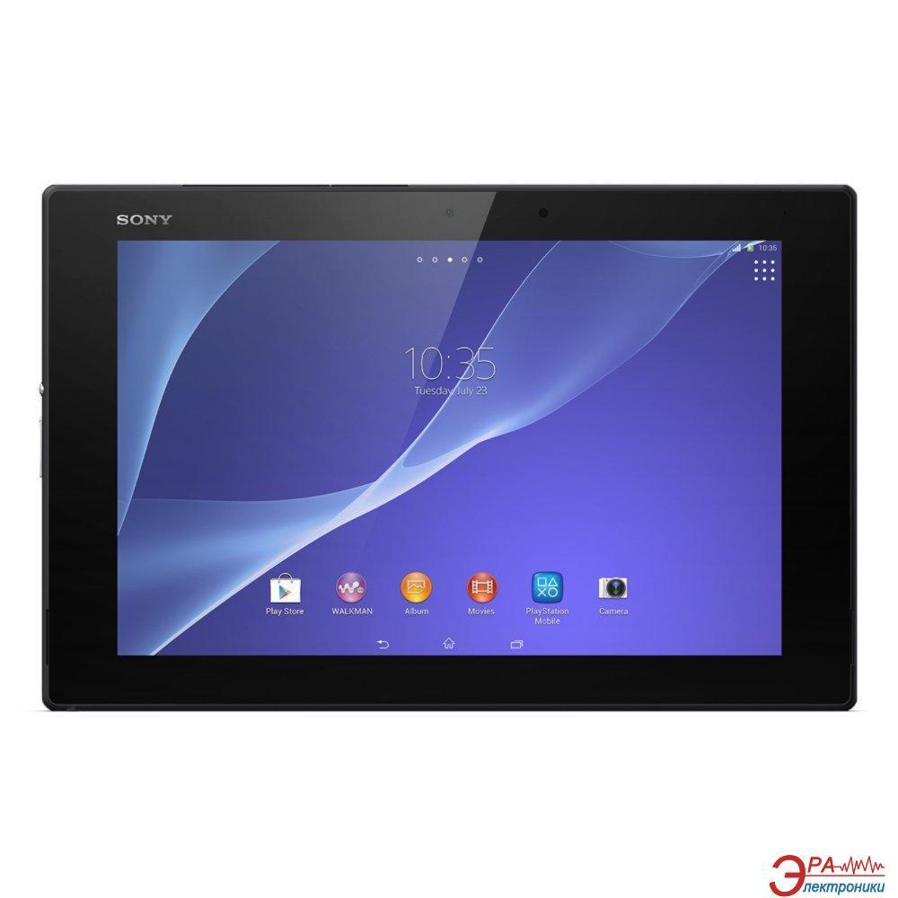 Планшет Sony Xperia Tablet Z2 Black (SGP511RU/B.RU3)