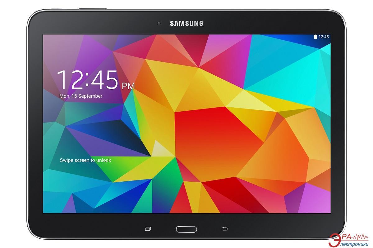Планшет Samsung Galaxy Tab 4 10.1 3G Black (SM-T531NYKASEK)
