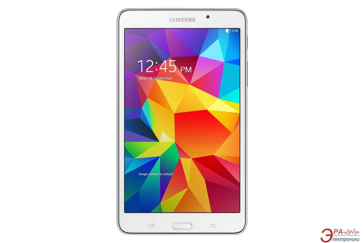 Планшет Samsung Galaxy Tab 4 7.0 3G White (SM-T231NZWASEK)