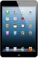 Планшет Apple A1455 iPad mini Wi-Fi 4G 16GB (black and slate) (ME018TU/A)