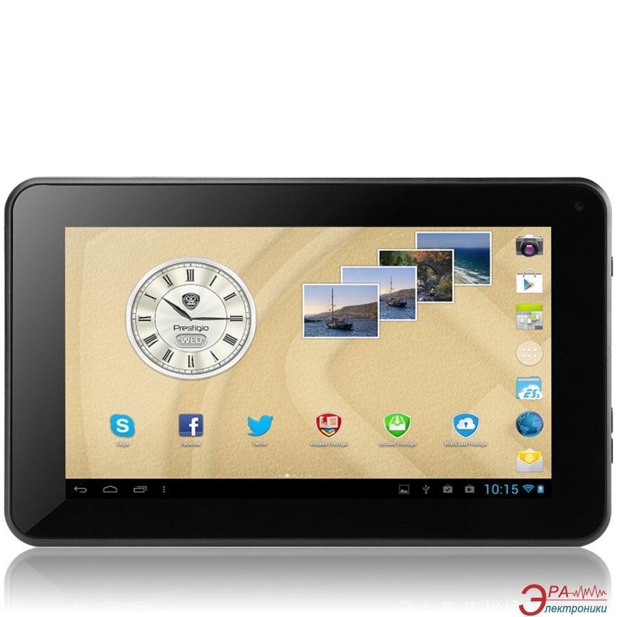 Планшет Prestigio MultiPad 7.0 Ultra + (PMT3677_WI_B_BK)