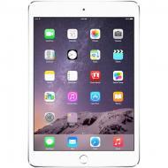 ������� Apple A1599 iPad mini 3 Wi-Fi 64Gb Silver (MGGT2TU/A)
