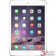 Планшет Apple A1599 iPad mini 3 Wi-Fi 16Gb Silver (MGNV2TU/A)