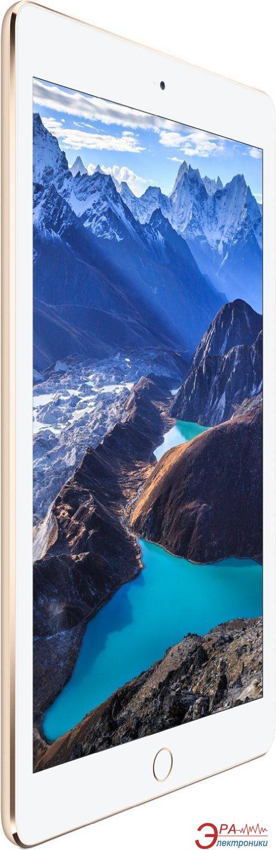 Планшет Apple A1567 iPad Air 2 Wi-Fi 4G 64Gb Gold (MH172TU/A)