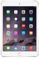 ������� Apple A1600 iPad mini 3 Wi-Fi 4G 64Gb Gold (MGYN2TU/A)