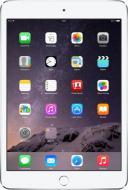������� Apple A1600 iPad mini 3 Wi-Fi 4G 64Gb Silver (MGJ12TU/A)