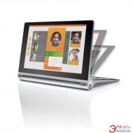 Планшет Lenovo Yoga Tablet 2-830 3g 16GB Platinum (59428225)