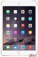 ������� Apple A1600 iPad mini 3 Wi-Fi 4G 128Gb Gold (MGYU2TU/A)