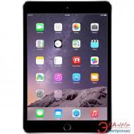 ������� Apple A1599 iPad mini 3 Wi-Fi 128Gb Space Gray (MGP32TU/A)