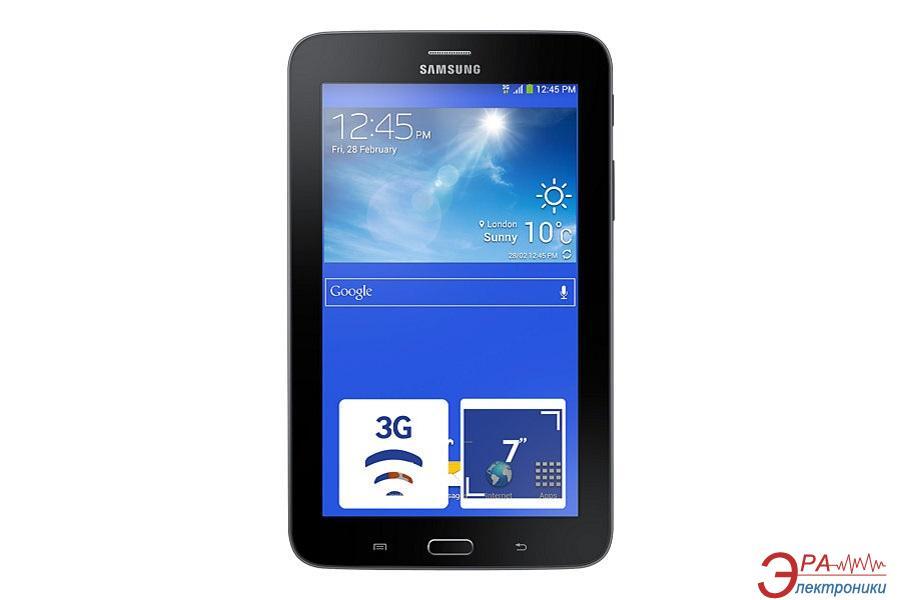 Планшет Samsung Galaxy Tab 3 7.0 Lite 8GB 3G Black (SM-T116NYKASEK)