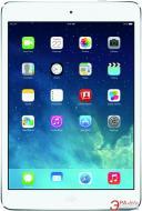 Планшет Apple A1474 iPad Air Wi-Fi 16GB Silver (ME913TU/A)