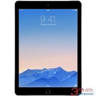 Планшет Apple A1566 iPad Air 2 Wi-Fi 128Gb Space Gray (MGTX2TU/A)