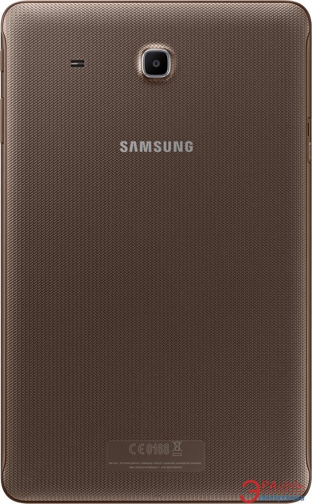 Планшет Samsung Galaxy Tab E 9.6 Gold Brown (SM-T560NZNASEK)