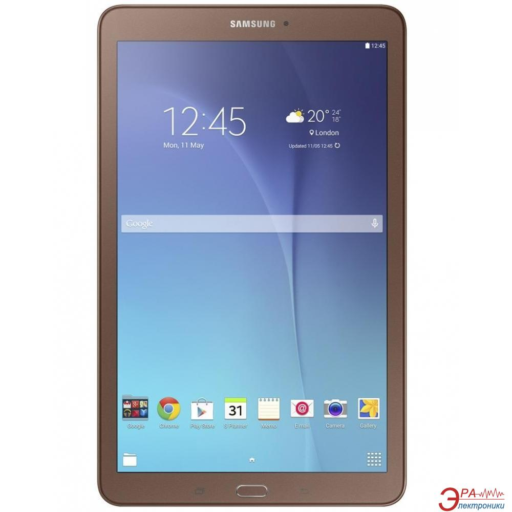 Планшет Samsung Galaxy Tab E 9.6 3G Gold Brown (SM-T561NZNASEK)