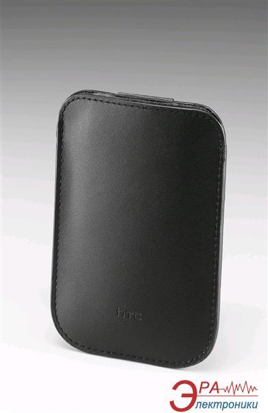 Чехол HTC PO S530 для Wildfire Smart and HD Mini black (99H10145-00)