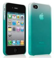 Чехол Belkin iPhone 4 Case poly matte fading blue (F8Z892cwC01)