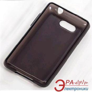 Чехол HTC TP C550 Desire HD Plastic (99H10174-00)