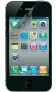�������� ������ Belkin iPhone 4 Screen Overlay ANTI-FINGERPRINT 2 in 1 (F8Z869cw2)