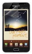 Защитная пленка Belkin Galaxy Note Screen Overlay CLEAR 3in1 (F8M294cw3)