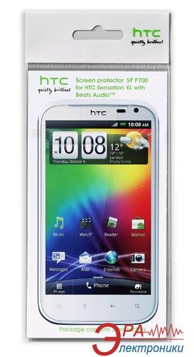 Защитная пленка HTC SP-P700 Sensation XL 2pcs (66H00097-00M)