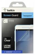 Защитная пленка Belkin Galaxy S3 Screen Overlay CLEAR 3in1 (F8N846cw3)