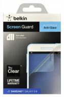 Защитная пленка Belkin Screen Overlay MATTE 3in1 (F8N847cw3)