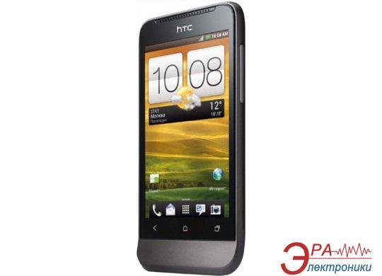 Смартфон HTC One V T320e Grey