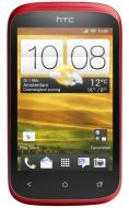 Смартфон HTC A320e Desire C Red