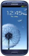 Смартфон Samsung i9300 Galaxy S III Pebble Blue